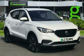 2020 MG ZS MG ZS 105kW Excite EV 45kWh 5dr Auto Hatchback Hatchback Electric Aut