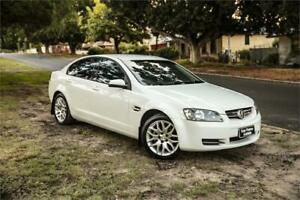 2007 Holden Commodore LUMINA Welshpool Canning Area Preview