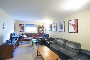 Avail. May 1. Great South End Apartment