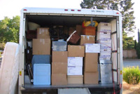 CHEAP MOVERS / MOVING -- Toronto and GTA