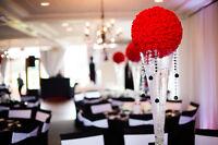 Location mariage/ Wedding rentals