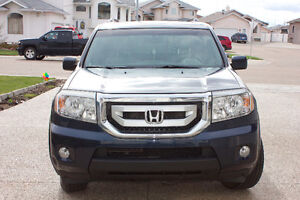 2009 Honda Pilot EXL SUV price reduced