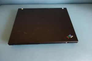 Lenovo/IBM  R60  Duo core  W7 /WiFi/Bluetooth -excellent laptop