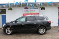 2010 Buick Enclave CXL fully loaded! Edmonton Edmonton Area Preview
