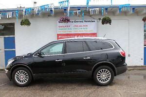 2010 Buick Enclave CXL fully loaded!