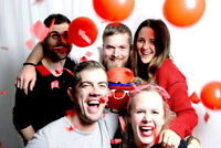 Photo Booth Service $300