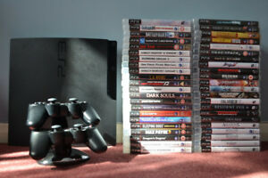 PS3 Games - LOTS of RPGs - BUY 2 Save $5!!!