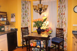 Housemate wanted for Granville Island 2 bdr. townhouse