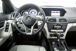 2013 Mercedes-Benz C300 4MATIC Sedan West Island Greater Montréal image 7