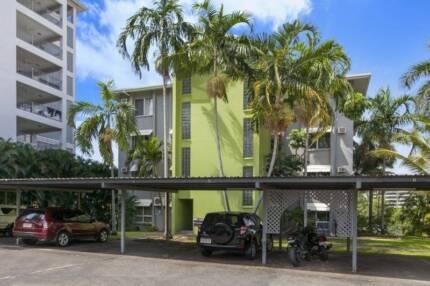 Shared accommodation Darwin