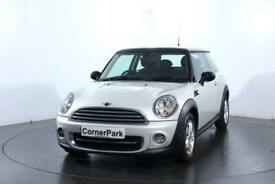 2013 MINI HATCH COOPER HATCHBACK PETROL