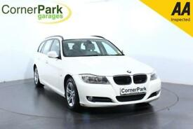 2010 BMW 3 SERIES 320D ES TOURING ESTATE DIESEL