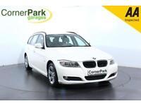 2010 BMW 3 SERIES 320D ES TOURING ESTATE DIESEL