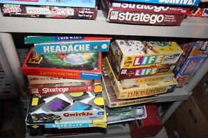 BOARD GAMES! NEW GAMES! RISK - MONOPOLY TABOO PLUS!