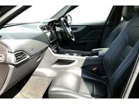 2016 Jaguar F-Pace R-SPORT AWD Auto Estate Diesel Automatic