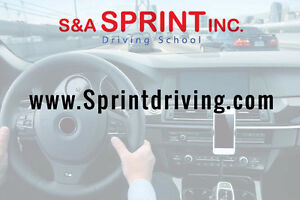 Contact Us For The Best Driving instructor Toronto!