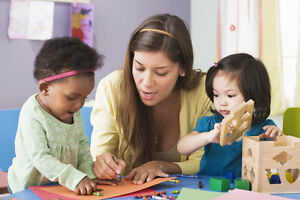 Child Care, Day Care - Become a Provider with Wee Watch Kitchener / Waterloo Kitchener Area image 4
