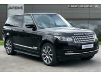 2016 Land Rover Range Rover TDV6 VOGUE Auto Estate Diesel Automatic