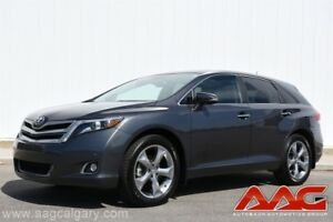 2015 Toyota Venza LIMITED AWD LOADED