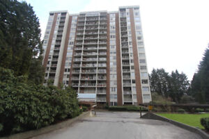 North Vancouver Condo at Whytecliff building - Woodcroft Estates