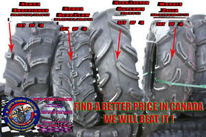 ITP Mega Mayhem 28x9-12 & 28x11-12 We Beat Prices  ATV TIRE RACK Kingston Kingston Area image 4