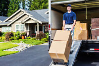Move with an Accredited Moving Company in Saint John