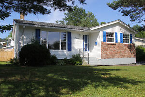 NEW PRICE! Adorable Family Home in Lower Sackville