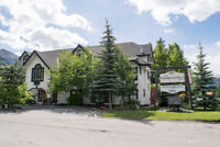 Canmore Line Cook Wanted