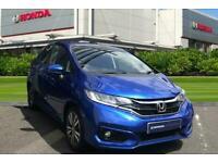 2019 Honda Jazz 1.3 i-VTEC EX Navi 5-Door Auto Hatchback Petrol Automatic