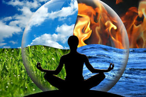 Reiki: Energy Healing by Donation