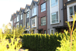 Great Townhouse in Fremont, Port Coquitlam