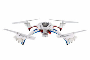 Brand New Quadcopter Drone NIHUI-U807 w/ 720p HD Camera RTF