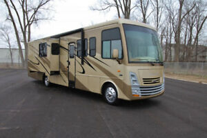 2008 Newmar Grand Star 38' Motorhome
