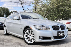 2009 BMW 3-Series 335i xDrive - Navigation - Comfort Access