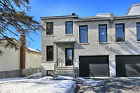 Chomedey * New construction townhouse for sale