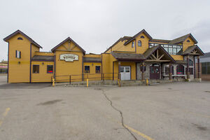 2705 32nd Street, Vernon - Great Business Opportunity