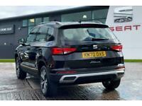 2020 SEAT Ateca SUV 1.0 TSI (115ps) SE Techn Ecomotive 5-Dr Estate Petrol Manual