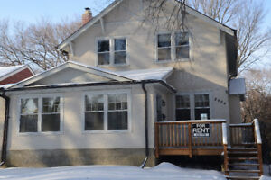Beautiful Large Old Lakeview Character home, The Whole house