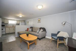 West Mountain 2 Bedroom Basement Rental