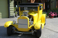 Hot Rod For Sale
