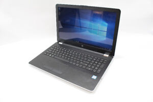 Laptop HP i5 7th 8GB 2TB 629.95$