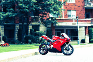 2009 DUCATI 848 Superbike ** ONLY $6799 ** REDUCED