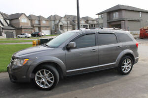 2013 Dodge Journey CREW - LOADED - 7 PASSENGER