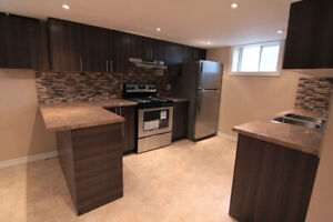 Ajax          2Bdrm Bsmt Apart'       Clean, Bright & Renovated