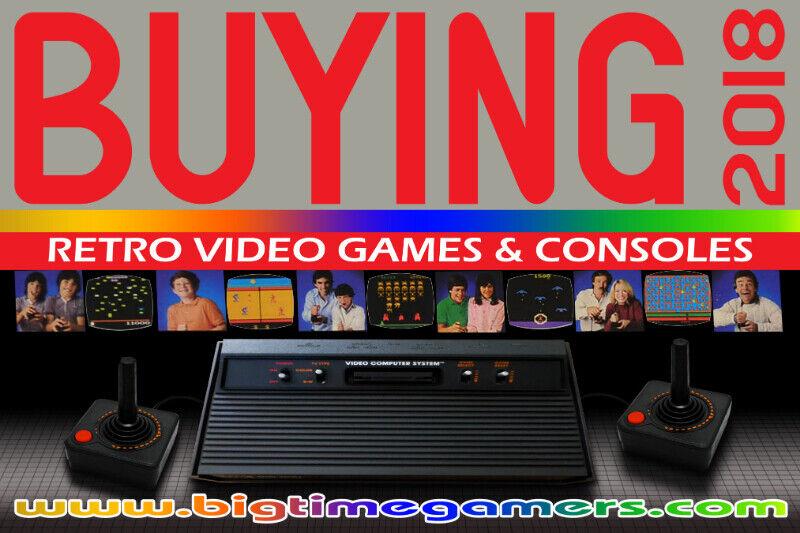 Video Games Peterborough