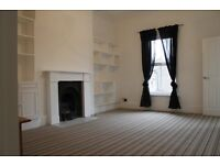 1 bed flat in a very quite street