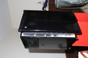 Large mini bar fridge