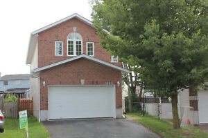 HOUSE FOR SALE BY OWNER IN CATARAQUI WOODS AREA