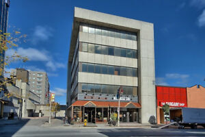 Downtown Oshawa Office Space for Lease