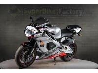2003 03 APRILIA RSV1000